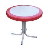 Schmidt Metal Side Table