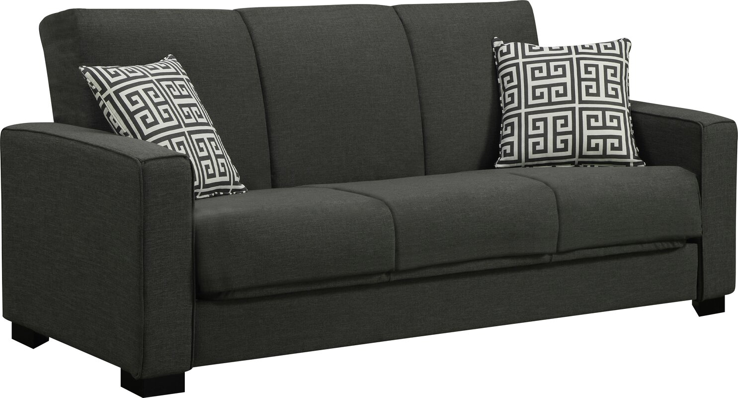 Bon Swiger Convertible Sleeper Sofa