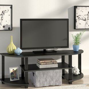 Affordable Price Tracy TV Stand for TVs up to 42 by Zipcode Design Reviews (2019) & Buyer's Guide