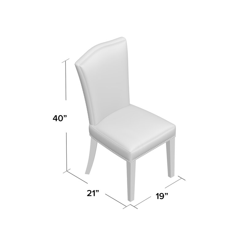 Birch Lane Heritage Gurley Upholstered Dining Chair