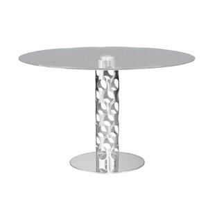 Levine Dining Table by RMG Fine Imports Purchase