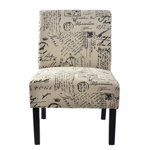 Havana Parsons Chair Set of 2 by Ophelia amp Co