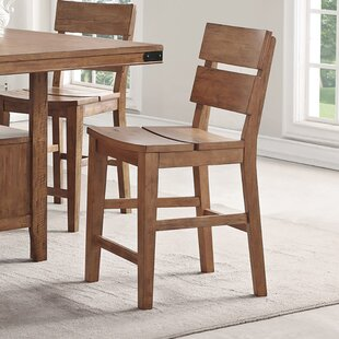 Aon Bar Stool (Set of 2) Loon Peak