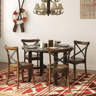 Massanutten 5 Piece Dining Set