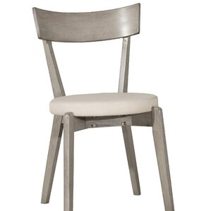 Bober Dining Chair (Set of 2) by Ivy Bronx