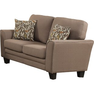 Rivas Loveseat by Latitude Run New Design