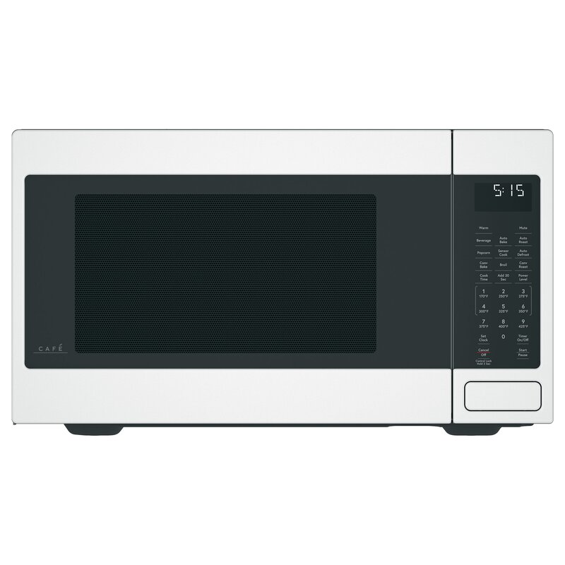 22 1 5 Cu Ft Countertop Convection Microwave With Sensor Cooking