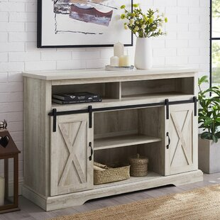Purchase Solihull TV Stand for TVs up to 50 by Gracie Oaks Reviews (2019) & Buyer's Guide