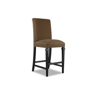 Rowen 26 Bar Stool by DarHome Co Top Reviews