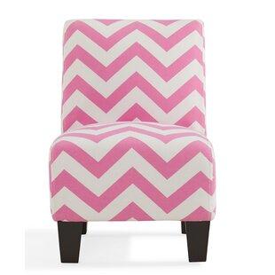 Check Prices Feldt Kids Slipper Chair ByHarriet Bee