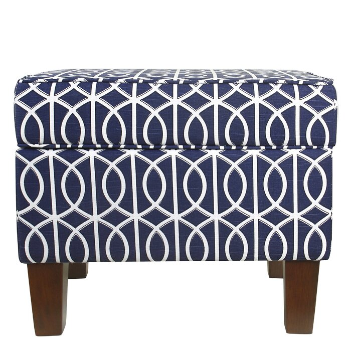 Amazing Nessa Storage Ottoman Pdpeps Interior Chair Design Pdpepsorg