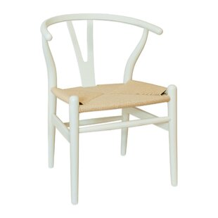 Burgher W Solid Wood Dining Chair