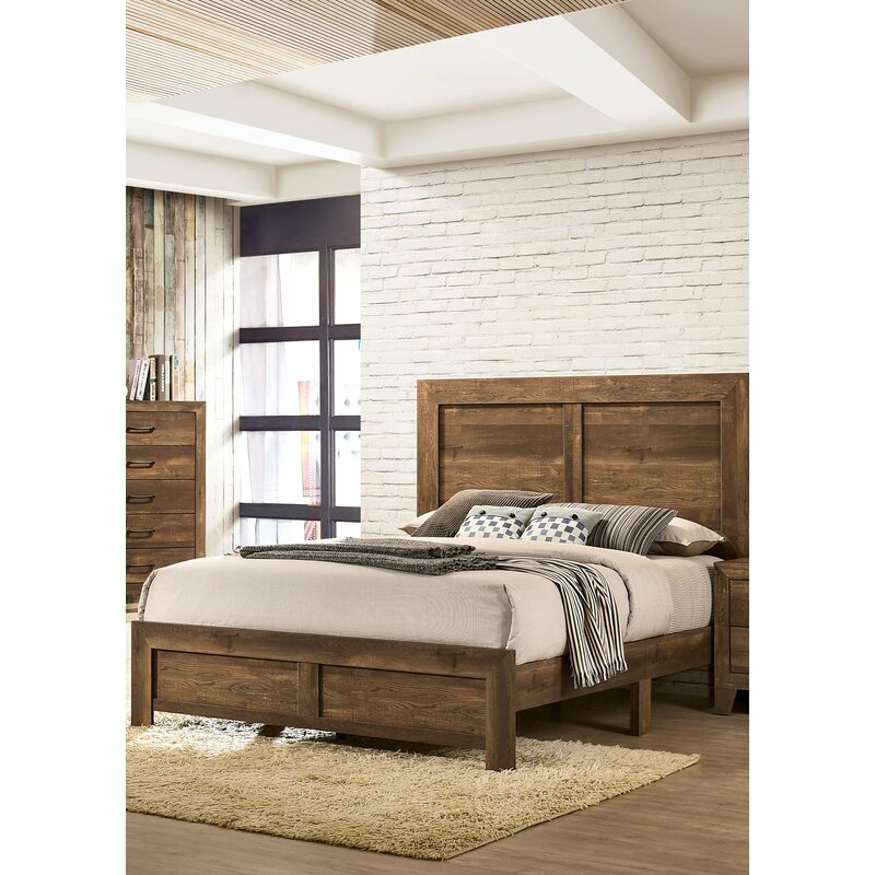 Union Rustic Marylou Standard Configurable Bedroom Set Reviews Wayfair