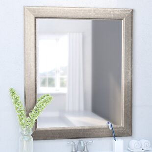 Read Reviews Natalia Subway Design Accent Wall Mirror By Zipcode Design