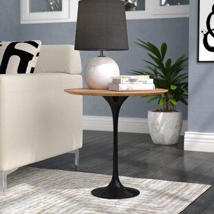 Bergen End Table