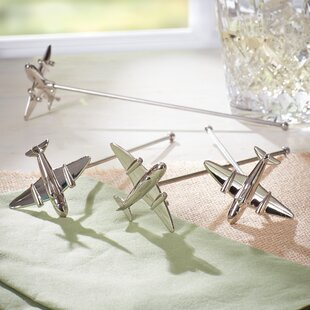 Arzola Cocktail Stirrer (Set of 4)