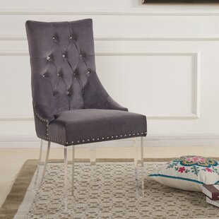 Cliveden Upholstered Dining Chair