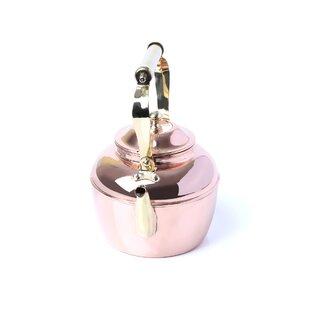Copper Tea Wayfair