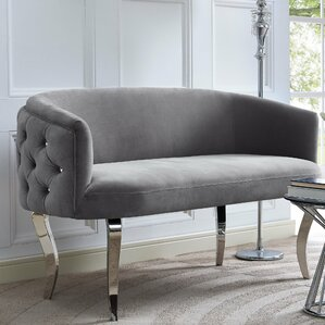 Moise Loveseat by Willa Arlo Interiors