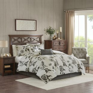 Nellie Reversible Comforter Set