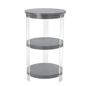 Carlisle End Table by Mercer41
