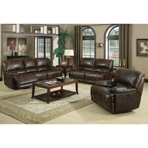 E-Motion Furniture Cuenca Reclining Loveseat Image