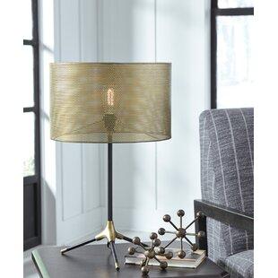 Branham 27 Tripod Table Lamp