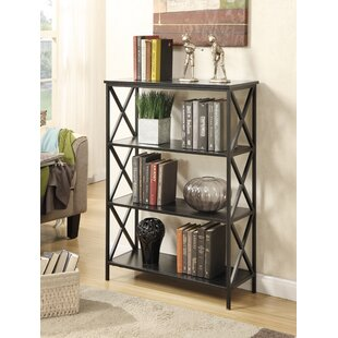 Abbottsmoor Etagere Bookcase