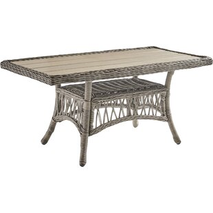 Inexpensive Ryann Coffee Table by Mistana
