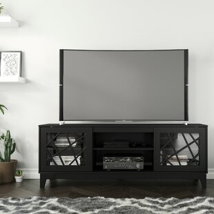 Best Choices Orval TV Stand for TVs up to 80 by Wrought Studio Reviews (2019) & Buyer's Guide