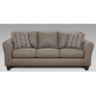 Fairmount Sofa by Ebern Designs Savings