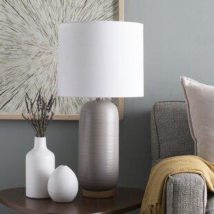 Lenora Modern 25.5 Table Lamp