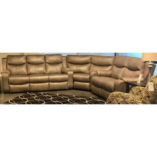 Savings Marvel Reversible Reclining Sectional by Southern Motion Reviews (2019) & Buyer's Guide