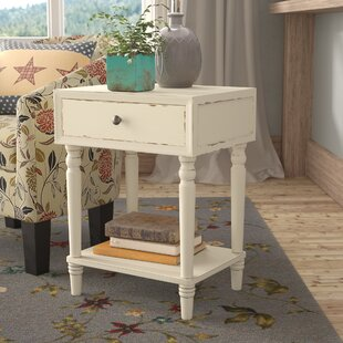Mentone End Table