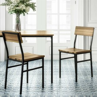 Linden Dining Chair (Set of 2)