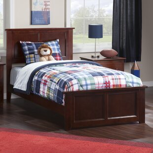 Best Choices Alanna Panel Bed By Harriet Bee