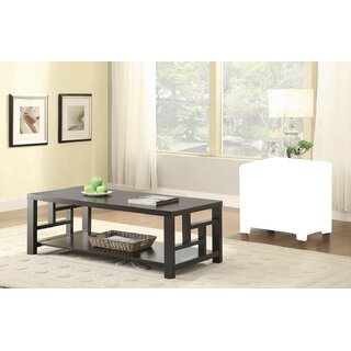Waymon Coffee Table by Ivy Bronx SKU:CE741132 Reviews