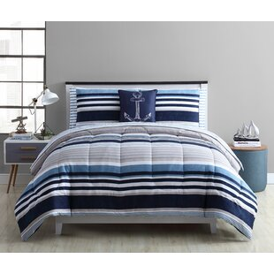 Jeffers Comforter Set