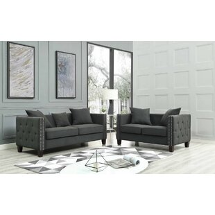 Beautiful Grey Living Room Sets Youu0027ll Love