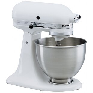 Classic Series 10 Speed 4.5 Qt. Stand Mixer