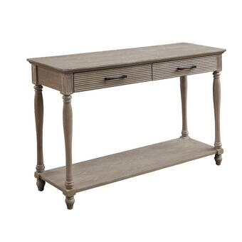 17 Stories Liverman Console Table Wayfair