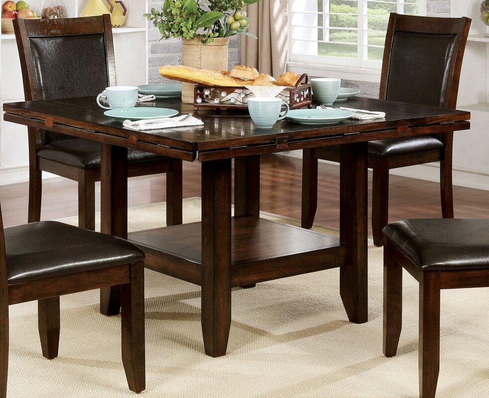 Fredericks Drop Leaf Dining Table