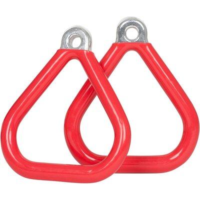 Swing Set Stuff Trapeze Rings
