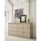 Milano 66 Wide 1 Drawer Credenza by Rachael Ray Home