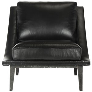 Vandling Club Chair by Darby Home Co