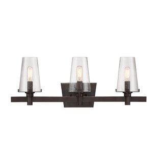Look for Taraji 3-Light Vanity Light By Mercer41