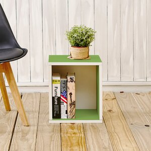 Clara Stackable Cube Unit Bookcase