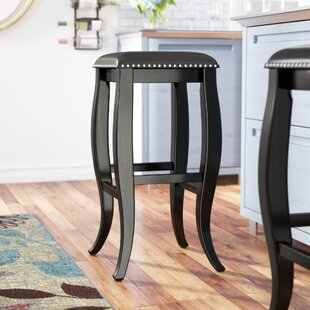 Online Reviews Stellan 30 Bar Stool by Charlton Home Reviews (2019) & Buyer's Guide