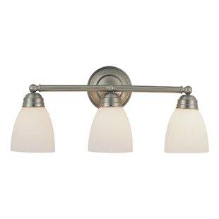 Where buy  3-Light Vanity Light By TransGlobe Lighting