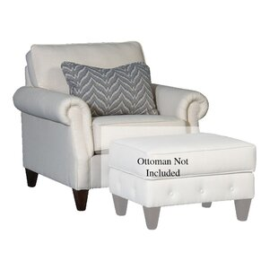 Citium Club Chair by Rosecliff Heights